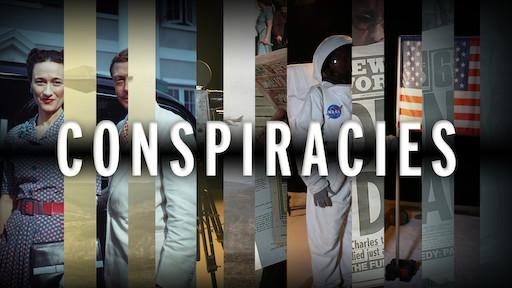 Conspiracy | Netflix