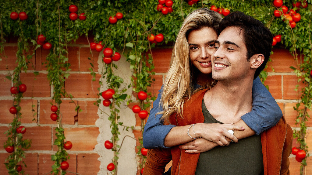 Ricos de Amor | Site Oficial Netflix