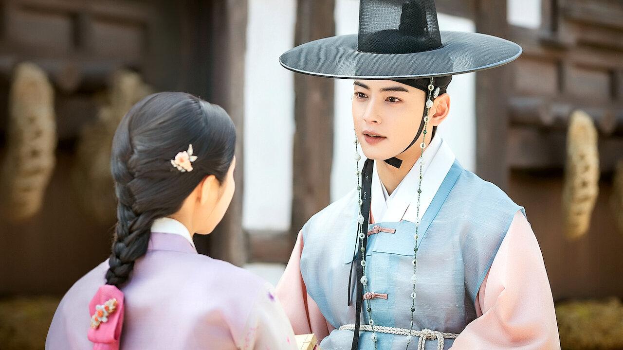 dramas coreanos en netflix